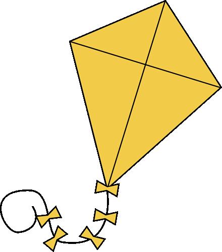 Kite Border Clipart - Clipart Suggest