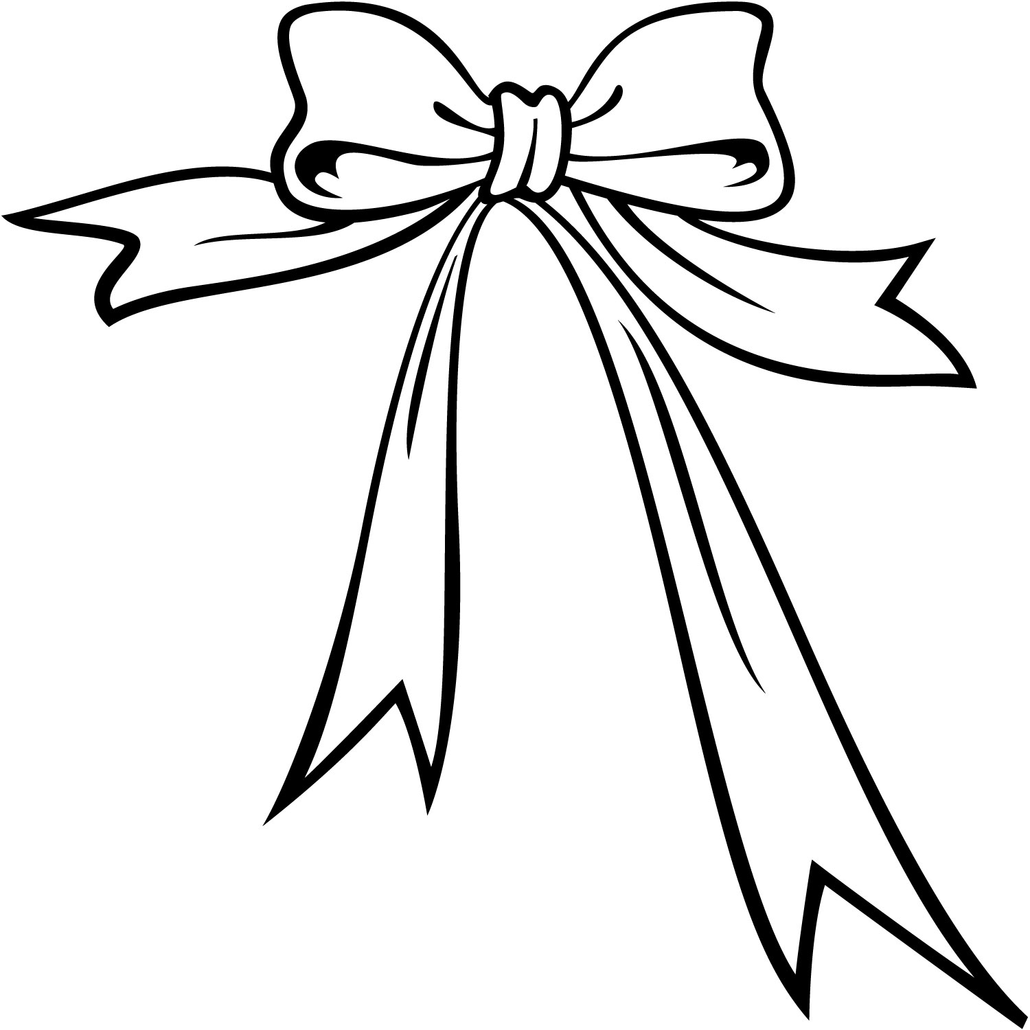 13 Vector Bow Free Cliparts That You Can Download To You Computer And