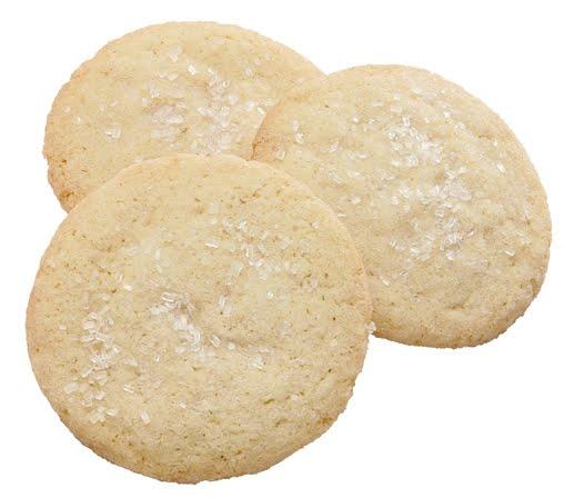 Sugar Cookie Clipart - Clipart Kid