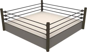 pro wrestling logo clipart clipart suggest