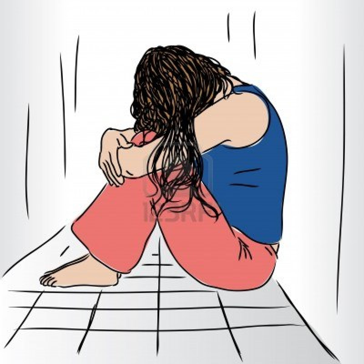 free clipart images depression - photo #17