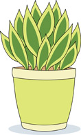 Plants Clipart And Graphics