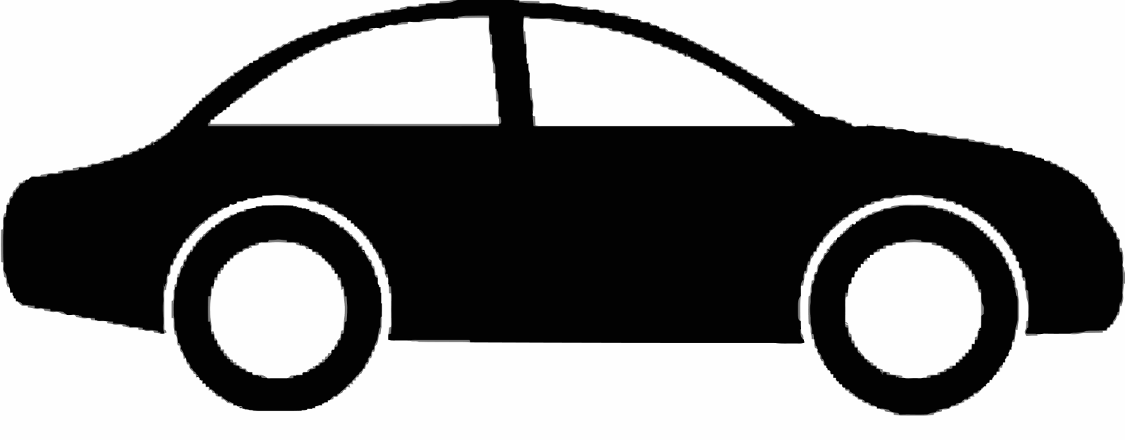 Car V Vectorized   Free Images At Clker Com   Vector Clip Art Online