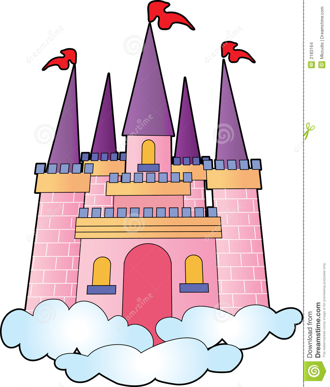 disney castle clipart clipart suggest princess castle clip art princess castle clipart
