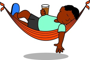 Clip Art Images Relaxing Stock Photos   Clipart Relaxing Pictures
