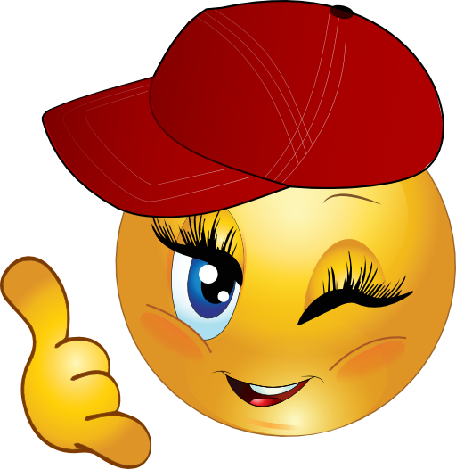 Cool Smiley Face Clipart - Clipart Kid