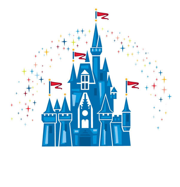 Disney Castle Clipart Castle Clip Art Help   The Dis