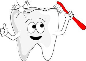 February Is Children S Dental Health Month   Veterans Elementary Pta