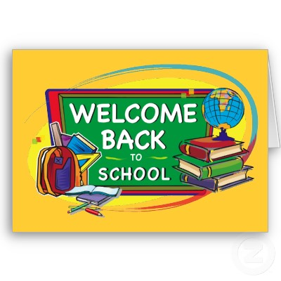 Welcome To Our School Clipart - Clipart Kid