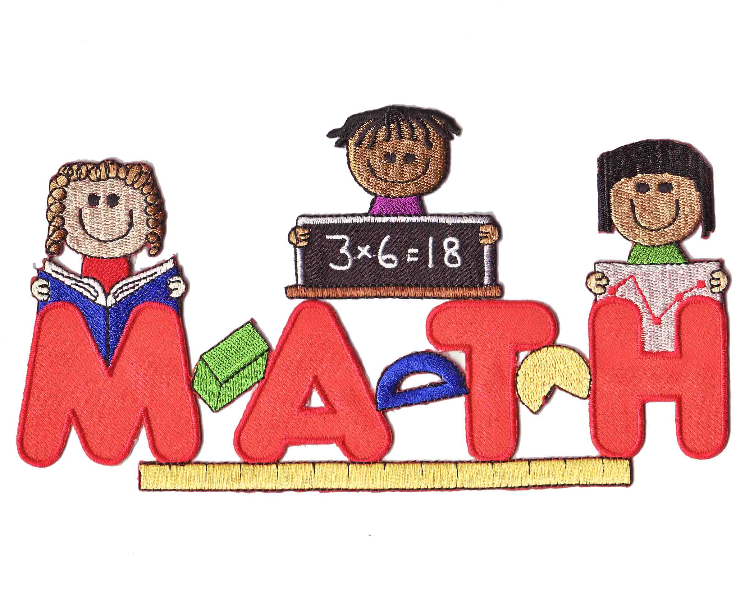 Math For Elementary School Clipart - Clipart Kid