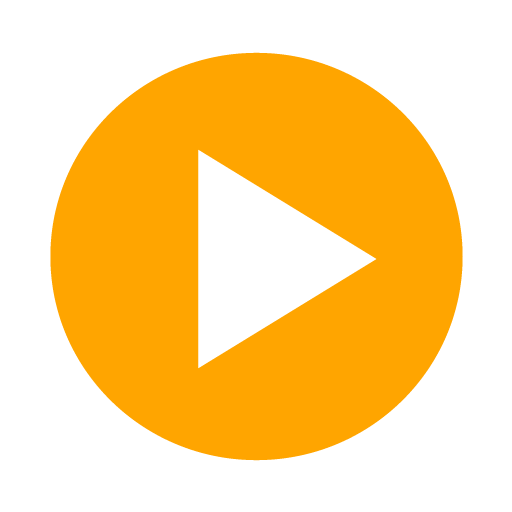free video play icon
