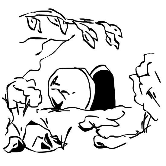 15 Empty Tomb Clip Art Free Cliparts That You Can Download To You