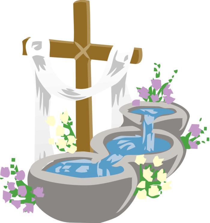Baptism holy rosary catholic church seattle wa