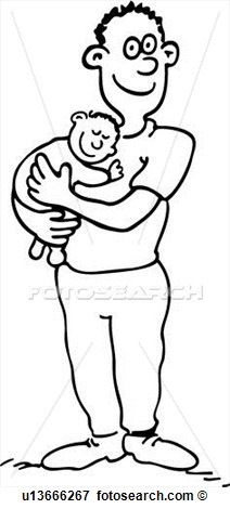 Daddy Clipart - Clipart Suggest
