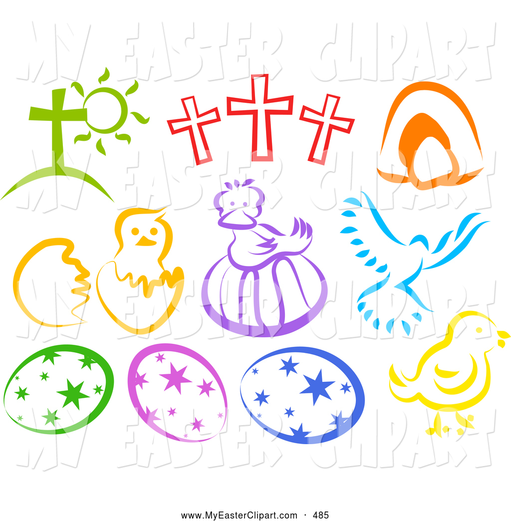 Clip art christian burial clipart clipart suggest - Christian easter images free ...