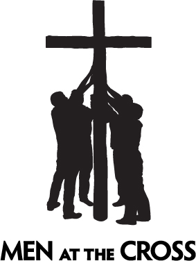 Men At The Cross   Promotional Materials