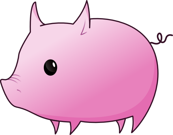 Pig 20clipart   Clipart Panda   Free Clipart Images