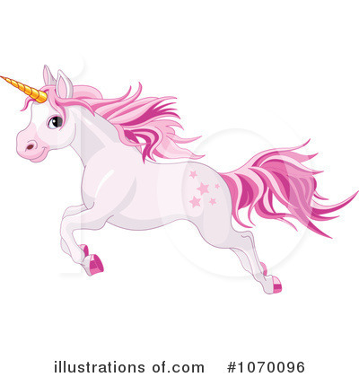 Royalty Free Unicorn Clipart Illustration 1070096 Jpg