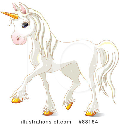 Royalty Free Unicorn Clipart Illustration 88164 Jpg
