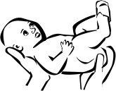 10 Newborn Baby Clipart   Free Cliparts That You Can Download To You