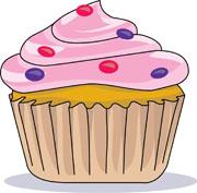 Dessert Free Clipart - Clipart Suggest