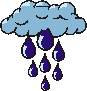 Happy Cloud Clipart Rain Cloud Clipart 3 Jpg