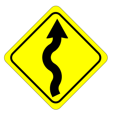 Warning Road Signs   Free Cliparts That You Can Download To You