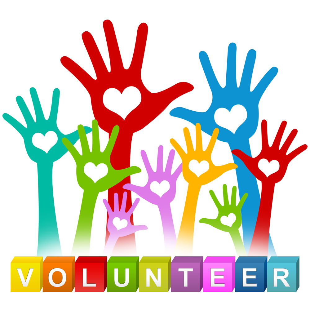 Image result for volunteers clipart free