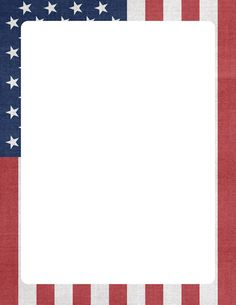 4th  Of July Printables On Pinterest   Fourth Of July Printables And