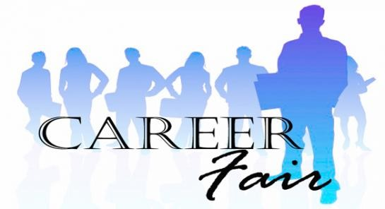 Career Fair Clipart