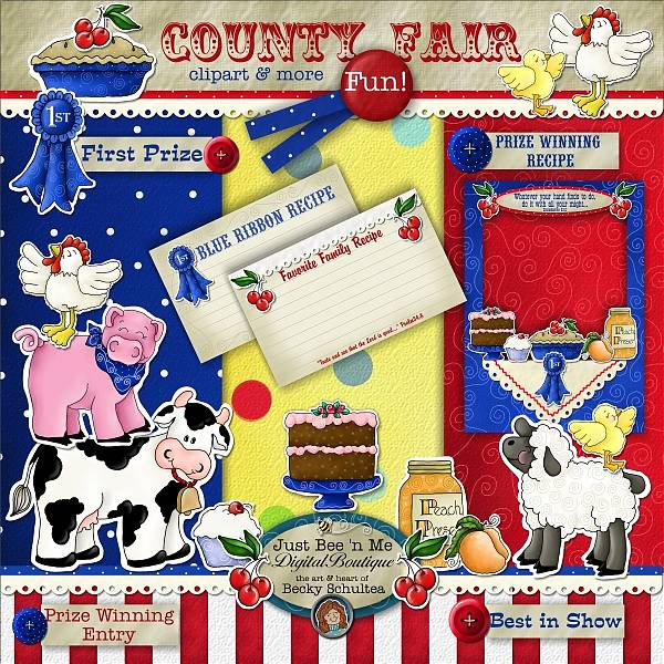 County Fair Clipart Images   Pictures   Becuo