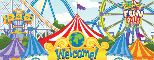 Fair Food Clipart Everywhere Fun Fair Where