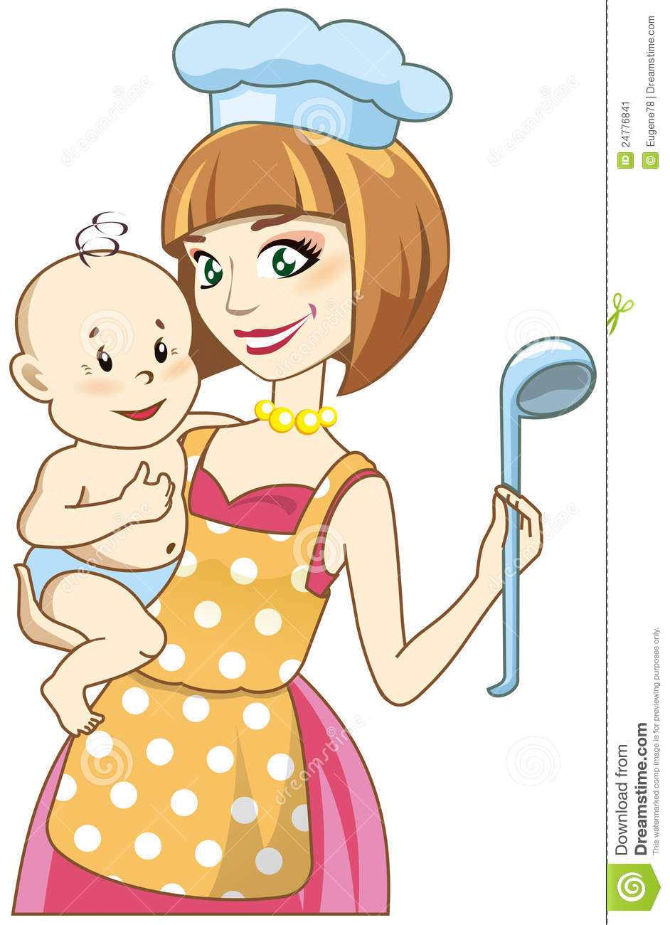 baby eating clipart - photo #19