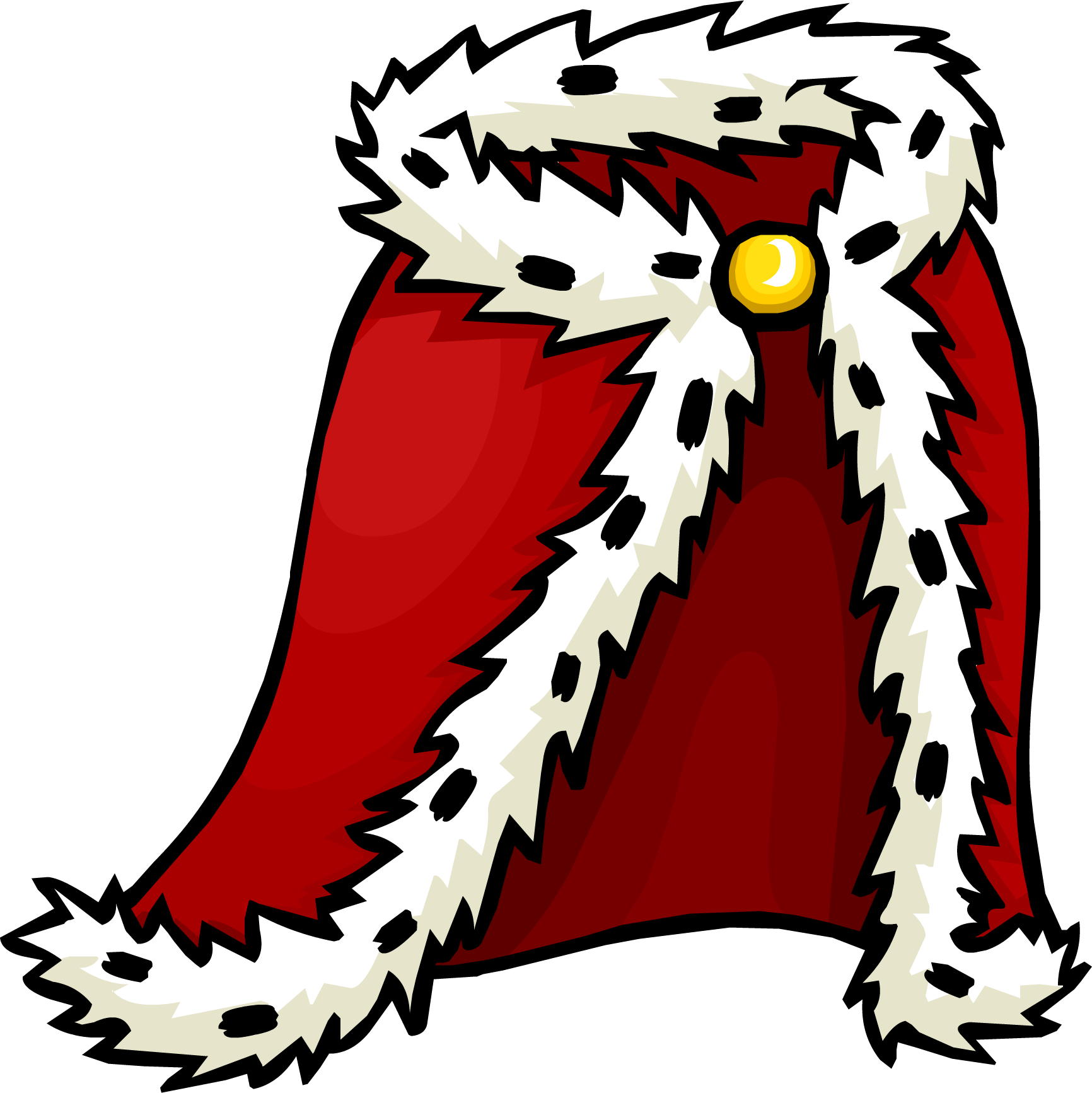 Royal Scepter Clipart