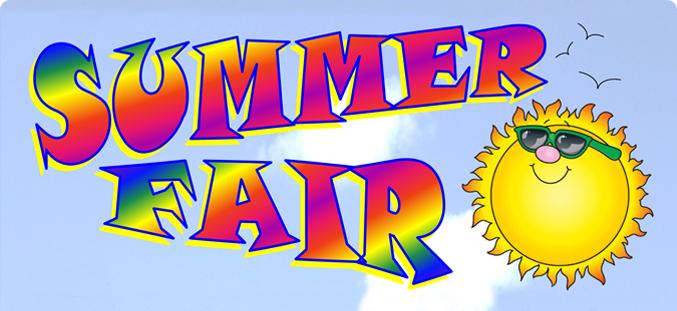 Summer Fair Clipart