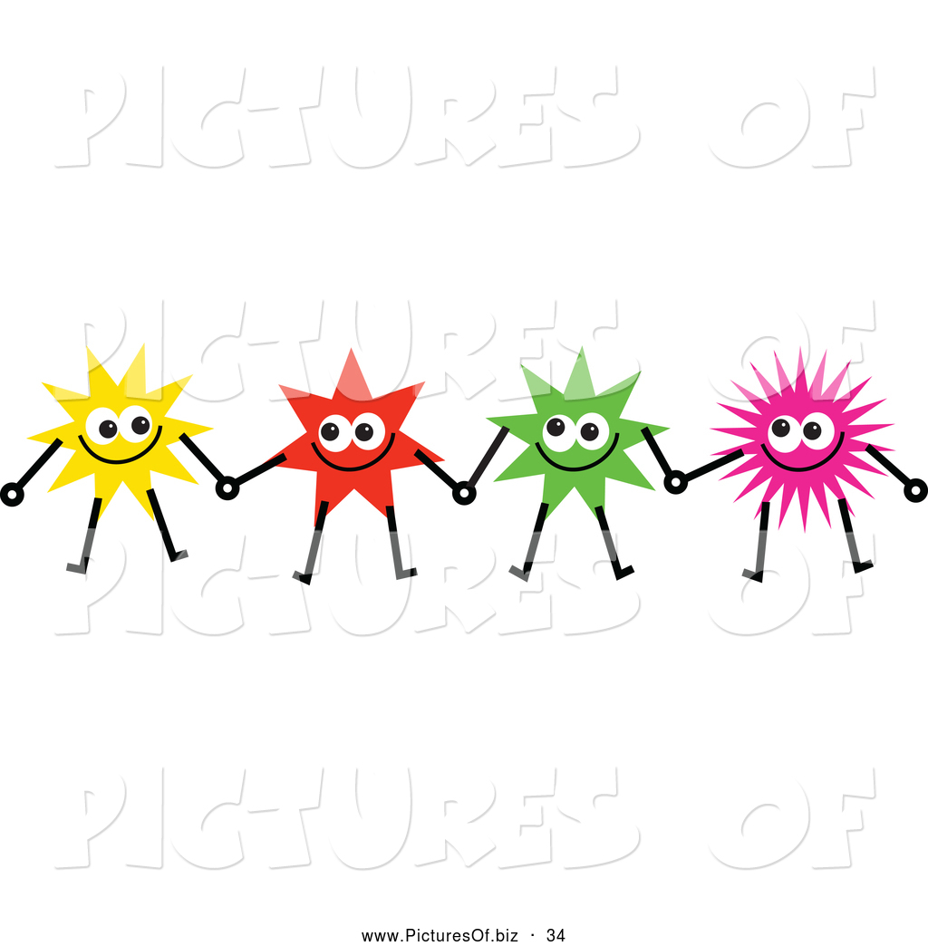 Happy Team Clipart - Clipart Kid