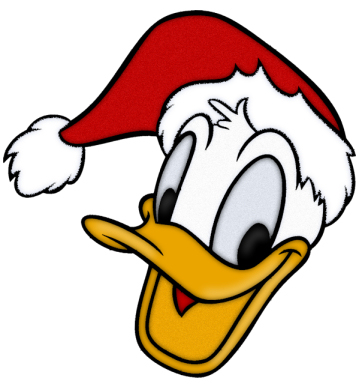 Disney Pluto Christmas Clipart   Clipart Panda   Free Clipart Images