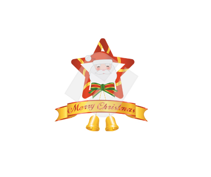 Fancy Merry Christmas Clip Art Words Package You Prefer  Merry