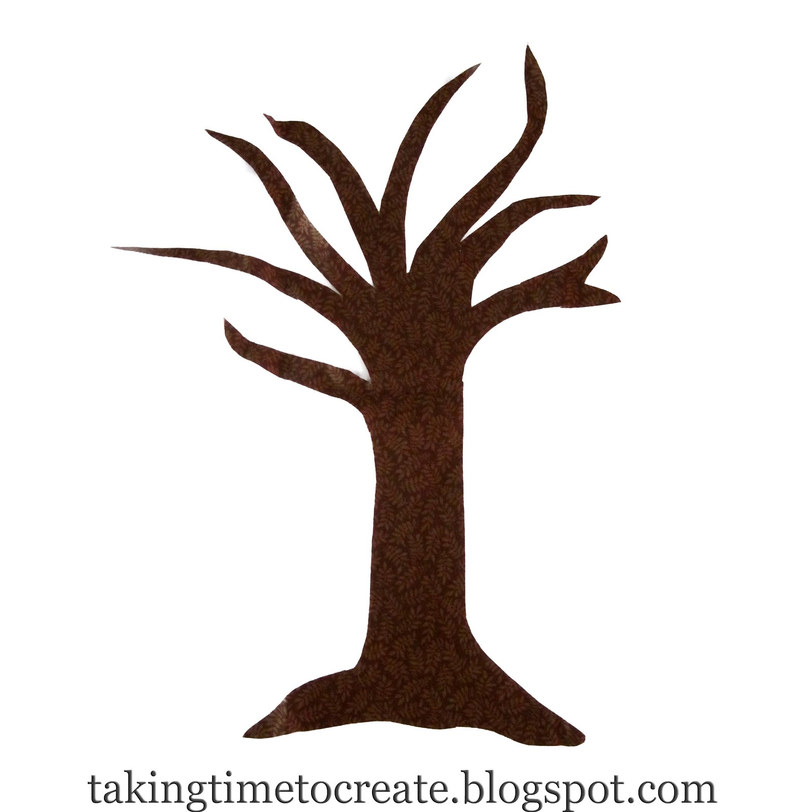 tree trunk and branches clip art � cliparts
