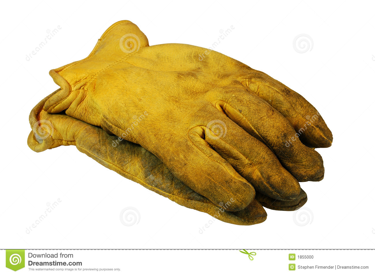 Work Gloves Clipart Construction Work Gloves