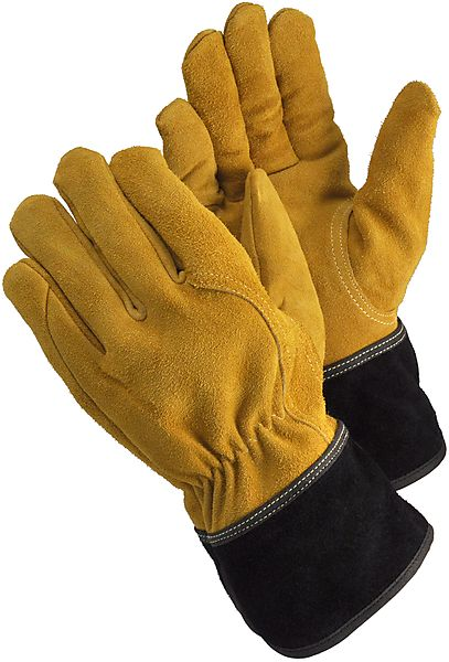 Work Gloves Clipart Welding Hot Work Gloves