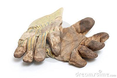 Work Gloves Stock Photos   Image  17564023
