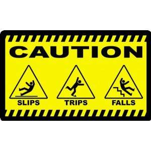 101264704 Caution Slip Trips And Falls Safety Anti Fatigue Mat  Jpg
