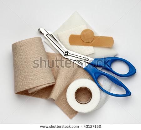 Ace Bandage Clipart