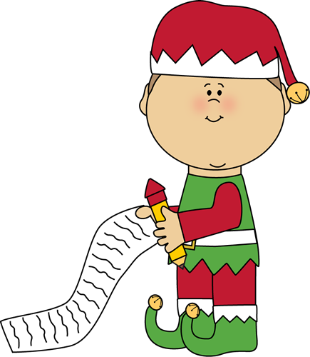 ... -art-christmas-elf-clipart-christmas-elf-clipart-5yCCFH-clipart.png
