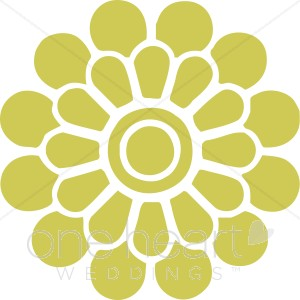 Flower Clipart   Wedding Accents