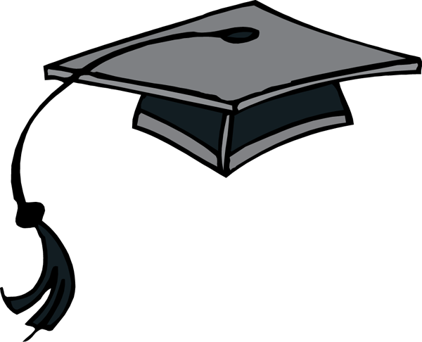 Graduation Cap And Gown Clipart Class Of 2014 Images & Pictures ...
