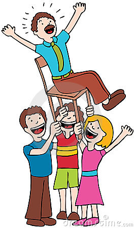Hooray Clip Art Hooray Dad 9584461 Jpg