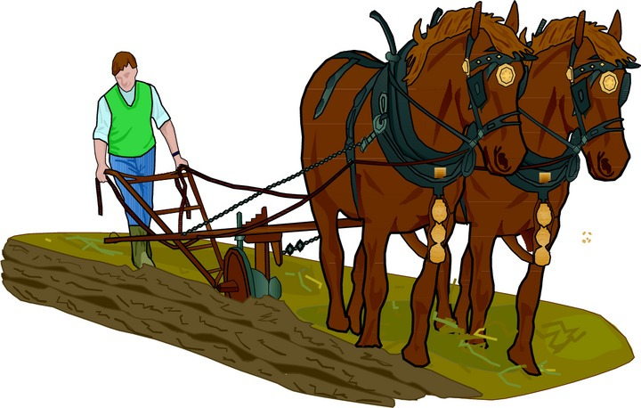 Images For Farm Plow Clipart Image Search Results