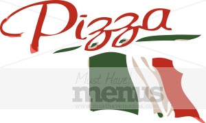 Jpg Eps Png Word Tweet Italian Pizza Clipart Pizza Is Inseparable From